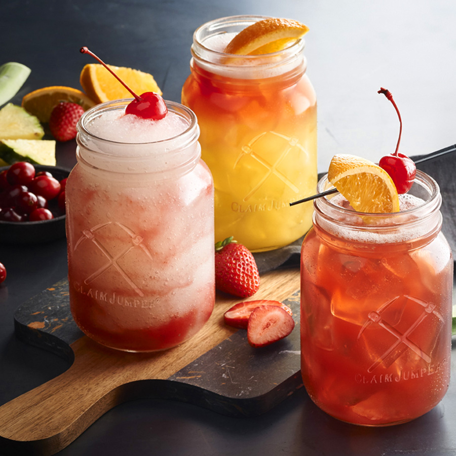 ZERO-PROOF MOCKTAILS